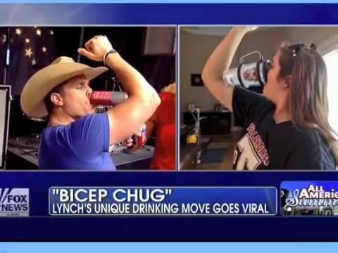 #DLBicepChug | Dustin Lynch