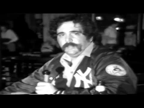 CONSTANT COMEDY with BARRY CRIMMINS