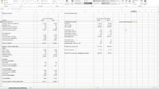 Calculating Gross Profit Margin in Excel