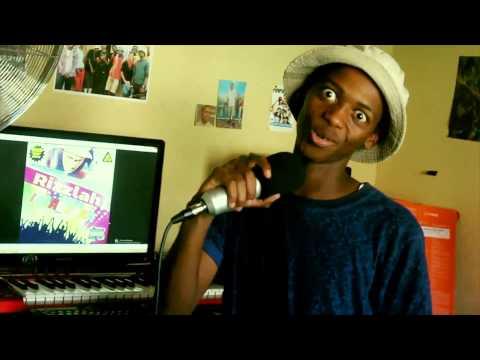 Rizzlah talks about his debut Single entitled Lala Vuka