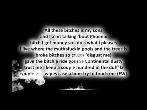 Nicki Minaj - Did It On Em Lyrics on Screen HD