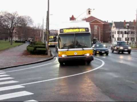 Massachusetts Bay Transportation Authority (Nov 2008)