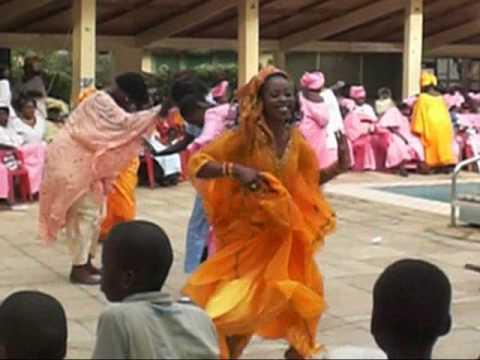 Rencontres senegalais france
