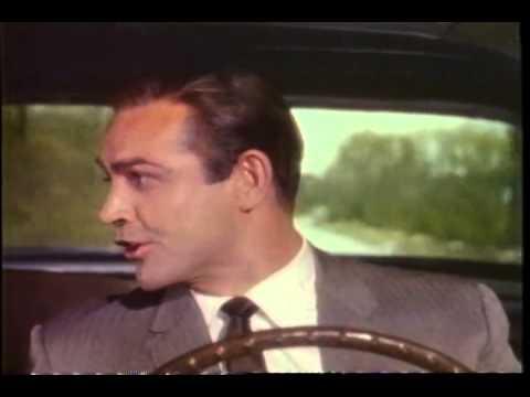 Marnie Trailer 1964