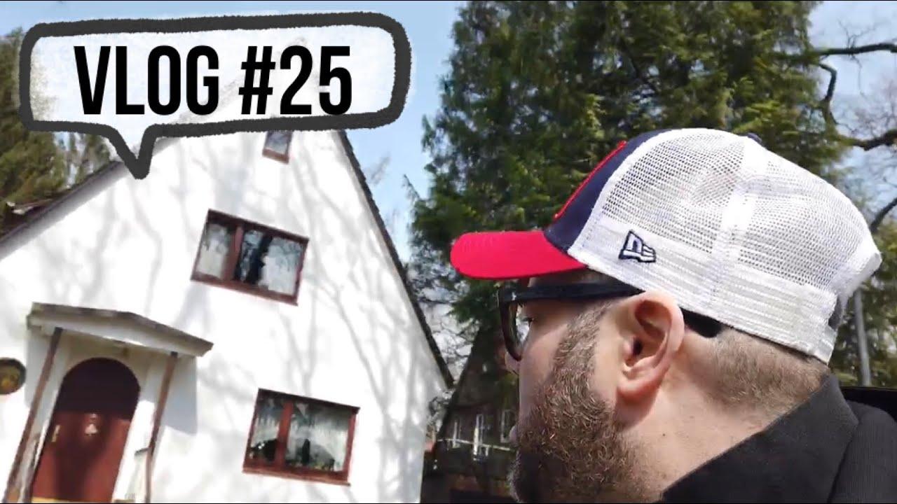 Günlük VLOG | Bugünde Almanya'da günüm böyle geçti | Turgut Mavi