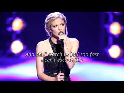 Lauren Duski - Deja Vu (The Voice Performance - Original Song) - Lyrics