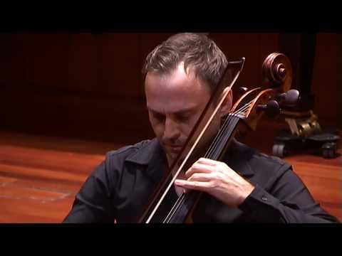 "Concierto ""Ciclo Maestros"". Tatiana Samouil, Pavel Gomziakov y Plamena Mangova 16/02/19"