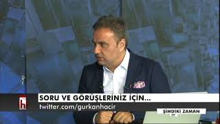 Evrim, nasıl bir düşünce biçimi önerir? - 9 Eylül 2017 Gürkan Hacır ile Şimdiki Zaman