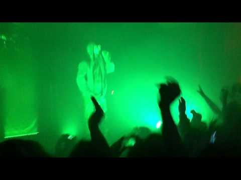 Marsimoto - Grüner Samt (Live auf der JUICE JAM // 09.03.2012) HD