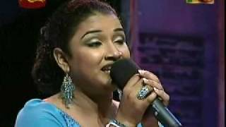 Senani Panchamadhuri - Awa Pemwatha At Sri Lankan Life