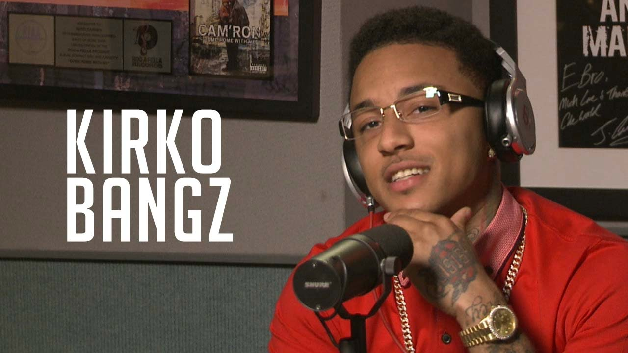 Kirko Bangz opens up about girlfriend + being extremely ...  Kirko Bangz ope...