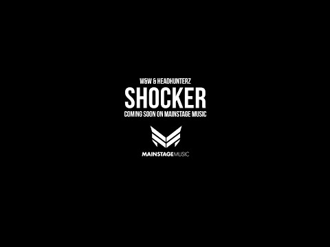 W&W & Headhunterz - Shocker [OUT NOW]