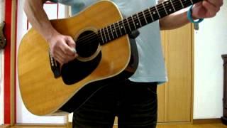 今AIR JAM2012観てるんだけど、清作のベースがギターに見えたり、亮君の...