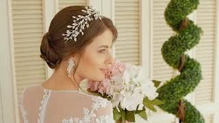 Appolo Fashion - Marquise 2018 - Wedding dresses