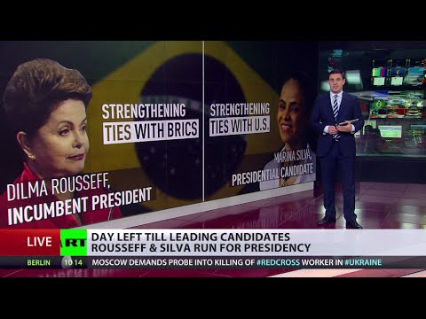 Knife-edge: Will Brazil lean closer to US after tight vote?