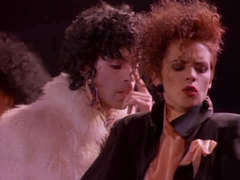 Prince - U Got The Look (Official Music Video)