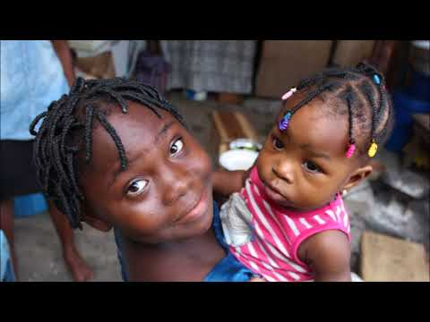Travel Vlog: Family roadtrip to TOGO ❤