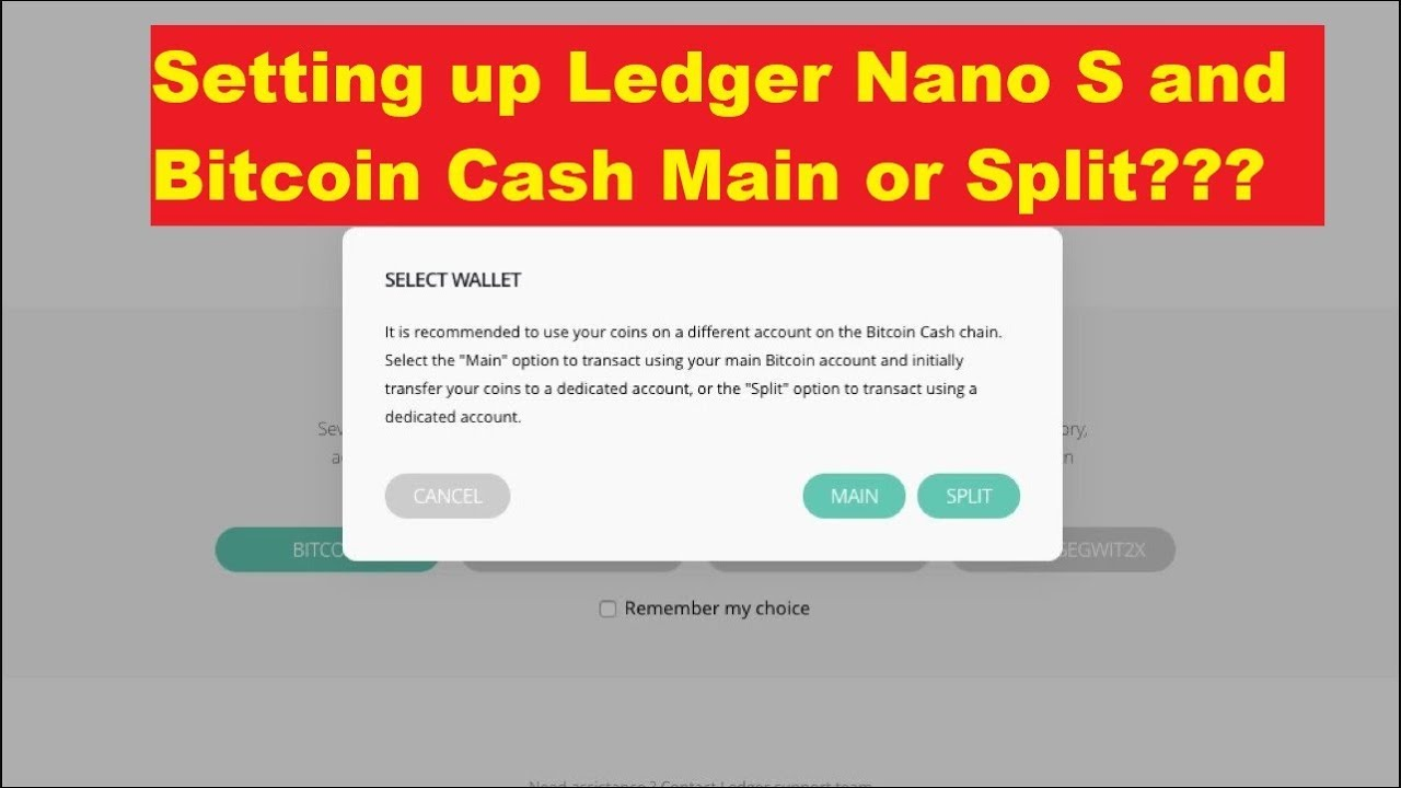 Ledger nano s bitcoin cash split coins how to cash out your litecoin get ready for litecoin cash the upcoming litecoin fork ccuart Image collections