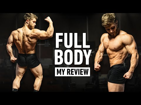 My Experience With Full Body 5x/Week Training Split (Good and Bad!)