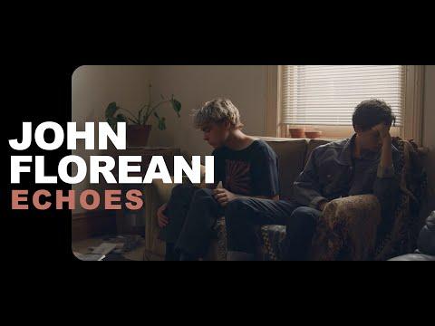 Trophy Eyes frontman, John Floreani, Announces New Solo Album & First Single