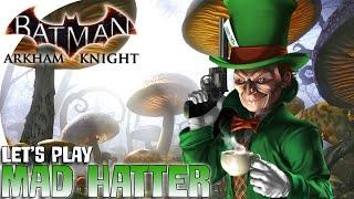 Let's Play | Batman: Arkham Knight! --