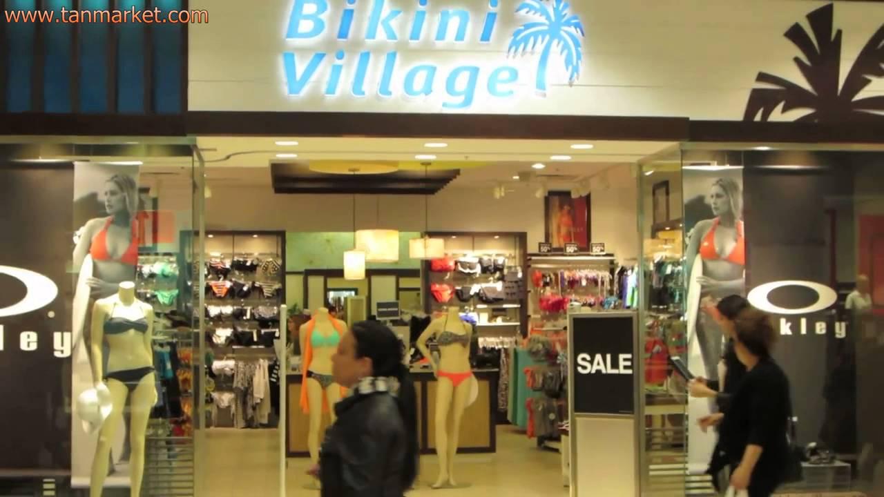 Bikini outlets toronto