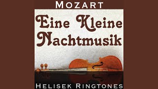 Mozart: Allegro from Eine Kleine Nachtmusik, Mvt. 1 (A Little Night Music) ; Wolfgang Amadeus...