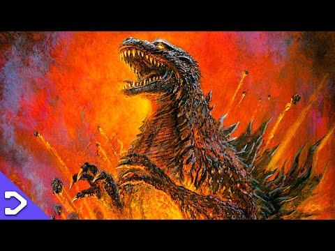 When Godzilla KILLED Dinosaurs! - Rage Across Time FINALE