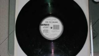 Davide Sgarbi - Feel the drums