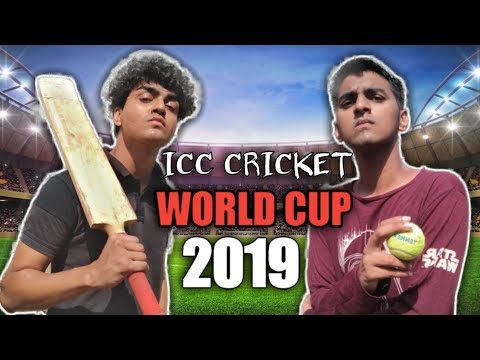 FEVER DURING | ICC CRICKET WORLD CUP 2019 (ENGLAND & WALES)