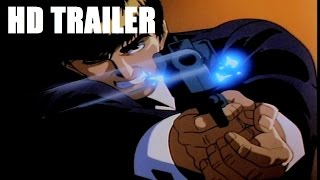 Repeat youtube video Wicked City Trailer HD
