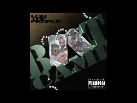 1997 - Boot Camp Clik  ''For The People' 'full cd