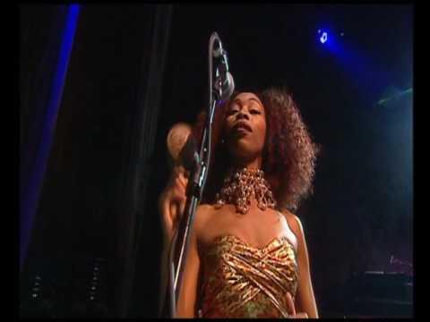 Roxy Music - Ladytron / 2001 - Live at Apollo