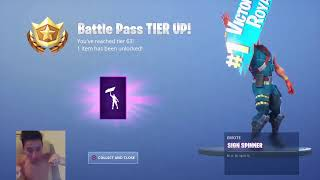 HUGE GIVEAWAY AT 1000 SUBS!! / FORTNITE Battle royal / SUB TO JOIN!!!!