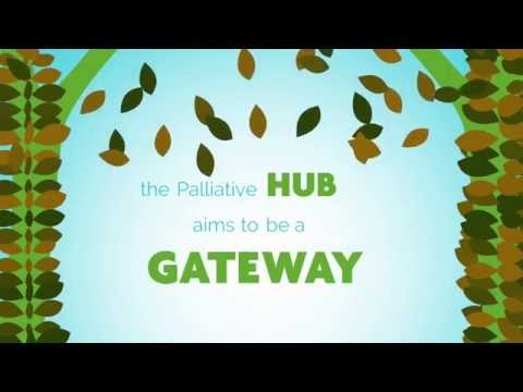 The Palliative Hub - Connecting Palliative Care in Ireland and Northern Ireland