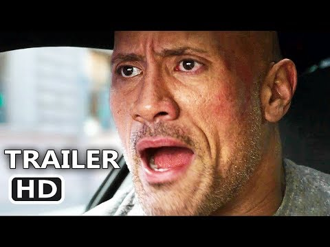 FAST & FURIOUS HOBBS AND SHAW Final Trailer (NEW 2019) Dwayne Johnson Movie HD