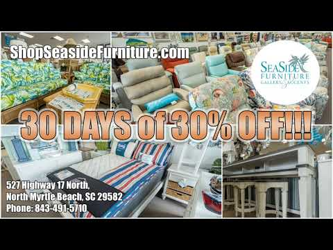Home Furniture And Mattresses In North Myrtle Beach, Myrtle ...