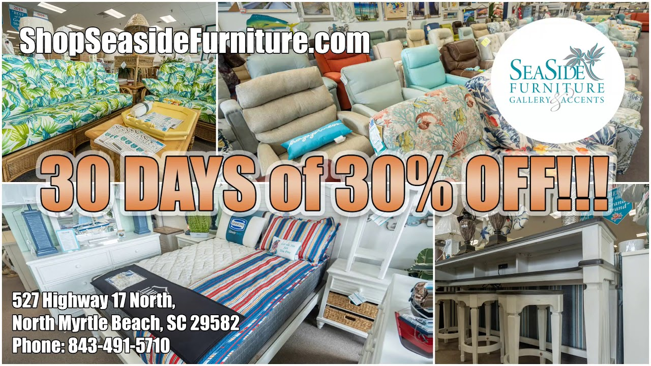 Exceptionnel Home Furniture And Mattresses In North Myrtle Beach, Myrtle ...