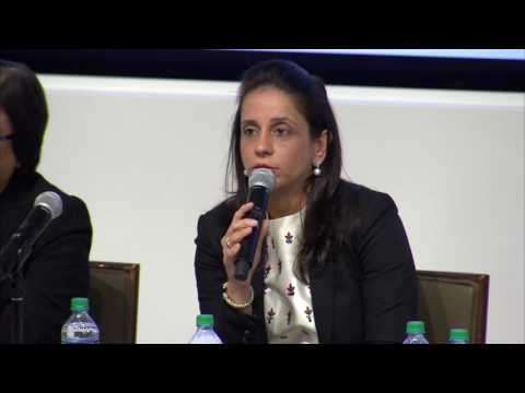 India Conference 2017: Panel Discussion on Women in Leadership (Feb 12)