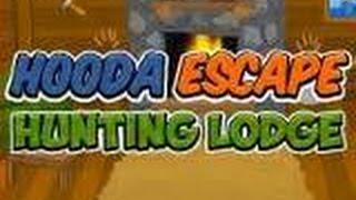 Hooda Escape Hunting Lodge-part One