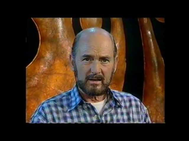 Programa Mistério - A Ilha de Páscoa. TV Manchete, 1998