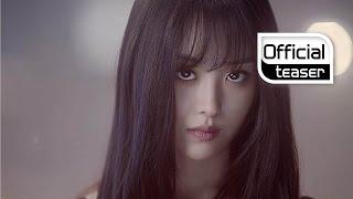 [Teaser] SONGJIEUN(송지은) _ Don't Look At Me Like That(쳐다보지마)