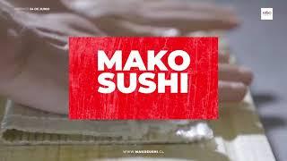 MAKO SUSHI EN VIÑA DEL MAR