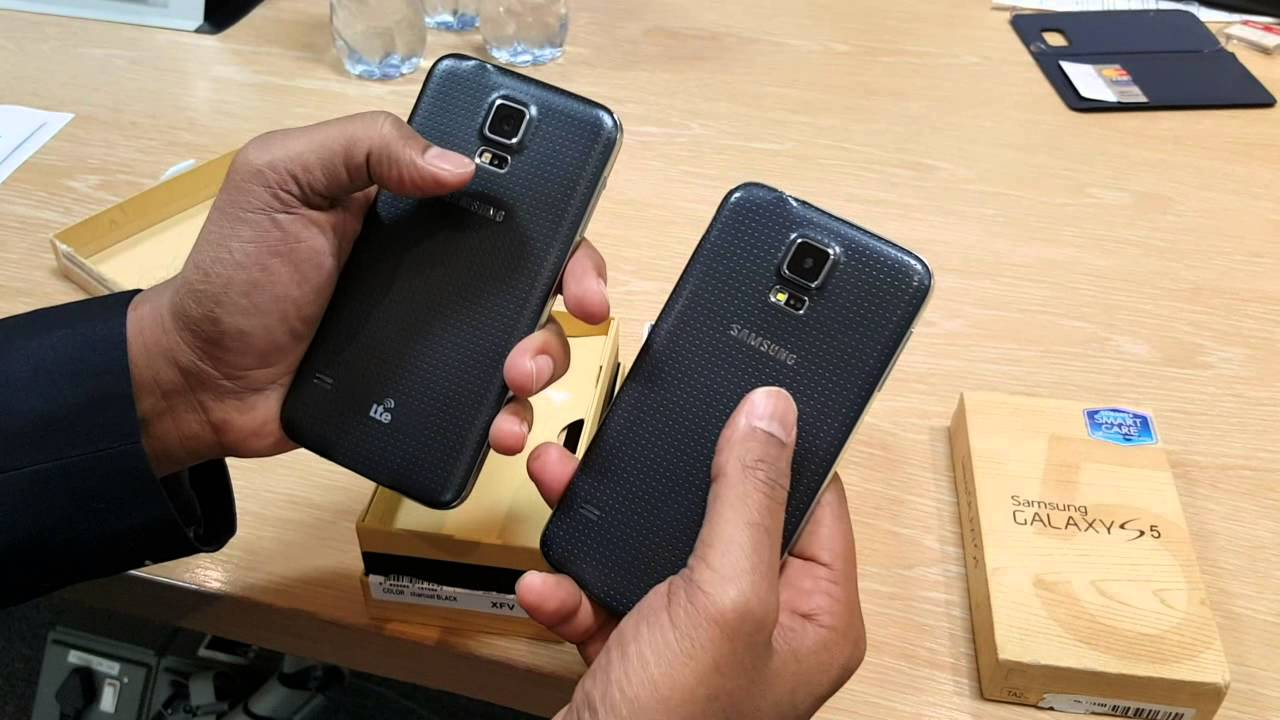 How to spot a fake Samsung phone ? Here's what to look out for: - YouTube