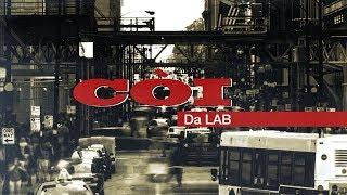Còi - Da LAB (Lyric Video)