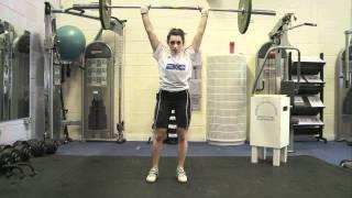 Olympics 2012 profile: Hannah Powell, 48kg weightlifting British champion