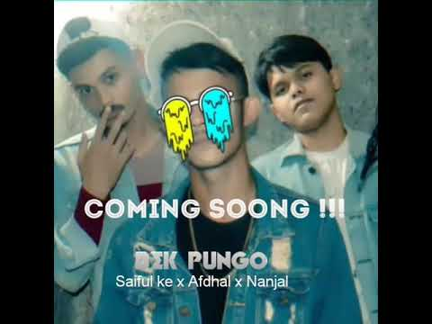 Coming Song - Hiphop Aceh . Bek Pungo