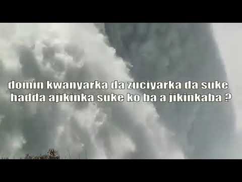 Download Albanin Zaria Maganin mantuwa
