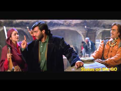 Best dialogues from movie Diljale for...