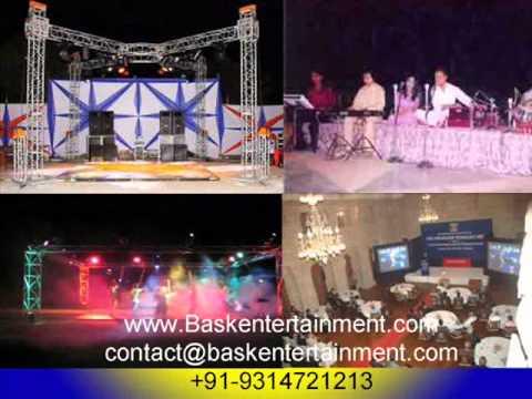 Wedding Planner Event Management In Jodhpur - Bask Entertainment